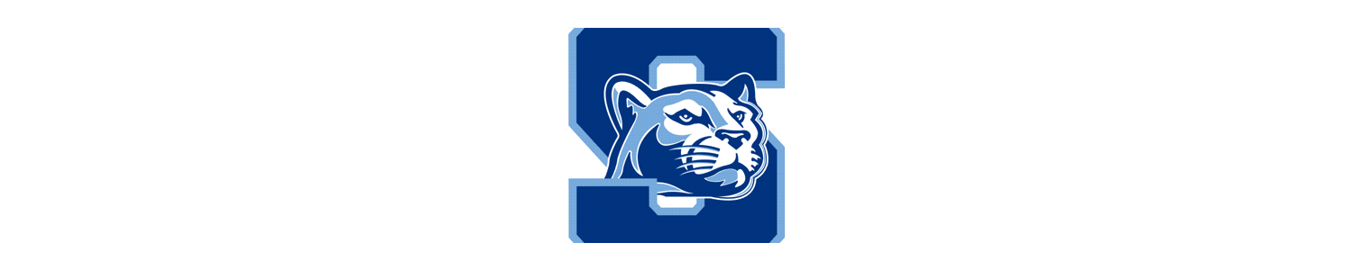Suffern mounties logo