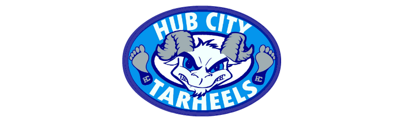 Hub city tarheels 2