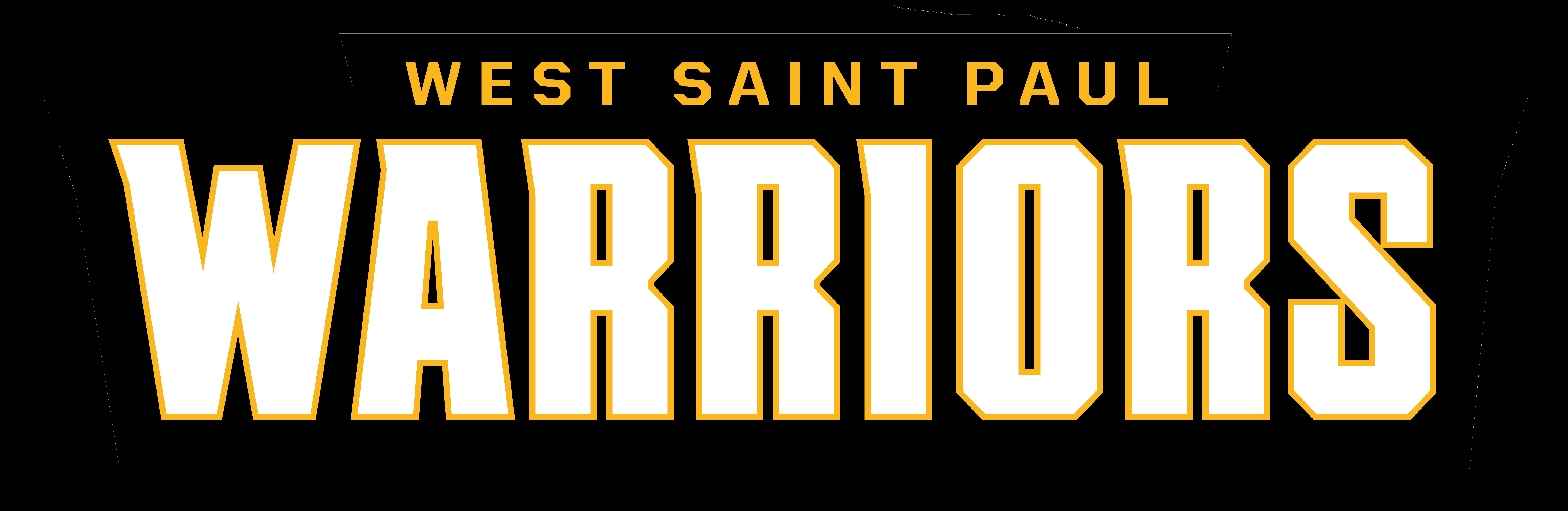 Wsp warriors wordmark use