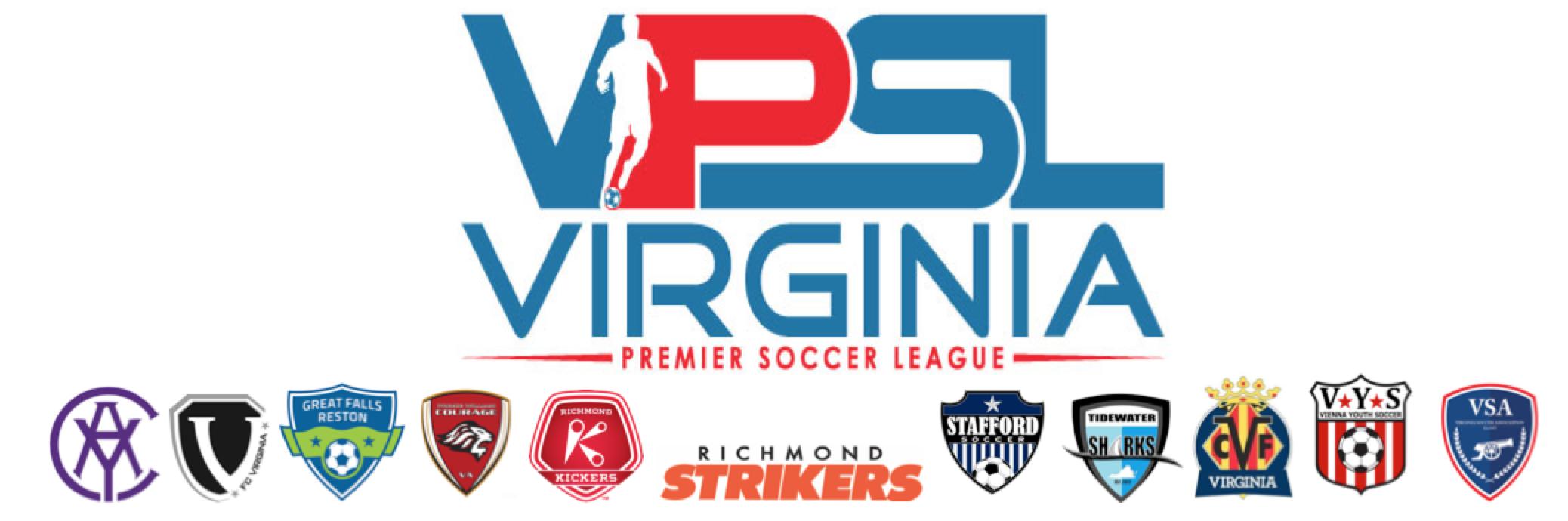Gs league logo 2019 20