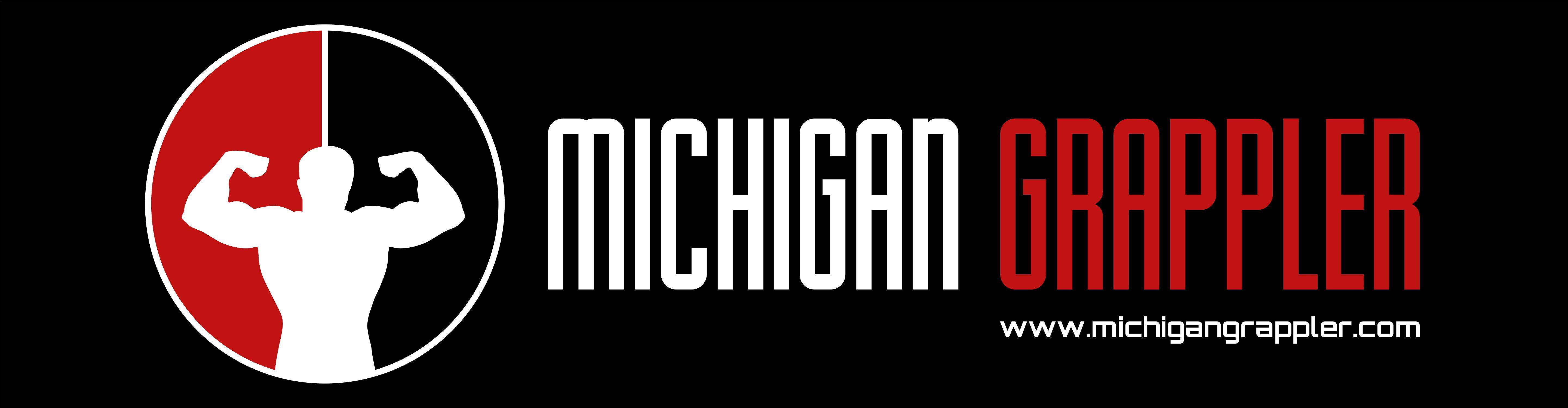 Michigangrappler webbanner
