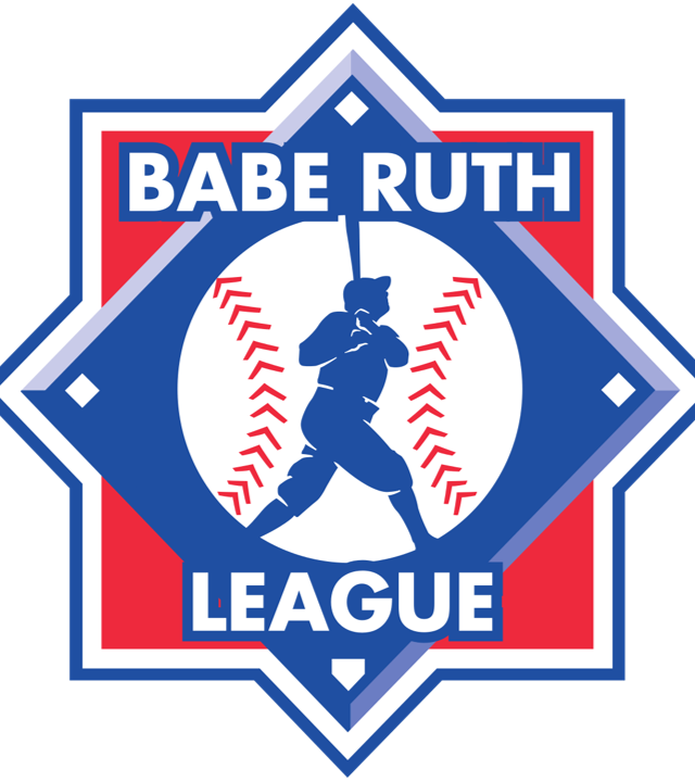 Babe ruth logo 2