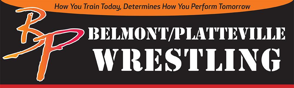 Bp wrestling header