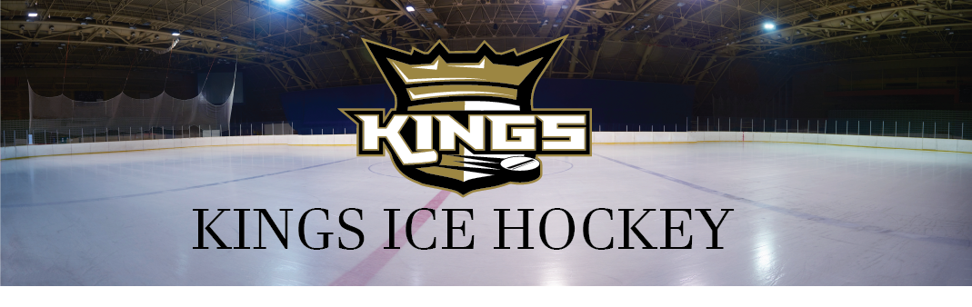 Kings website banner