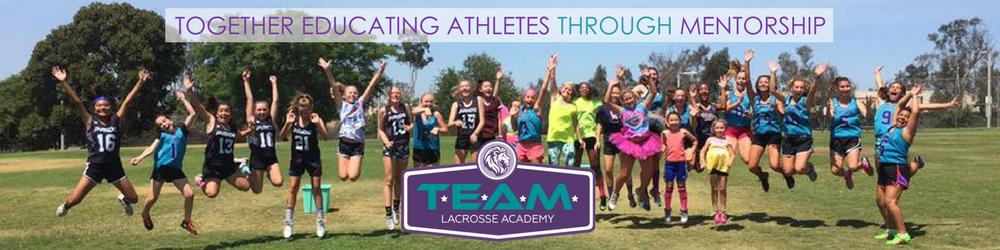 Team lacrosse academy 2