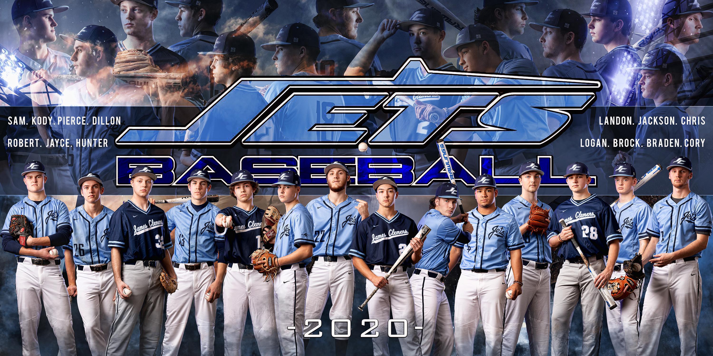 Jc baseball seniors 2020