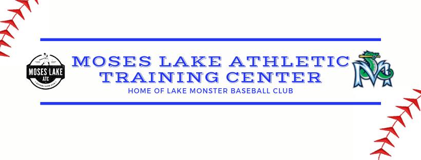Moses lake athletic training center