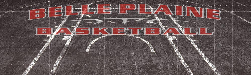Bp basketball