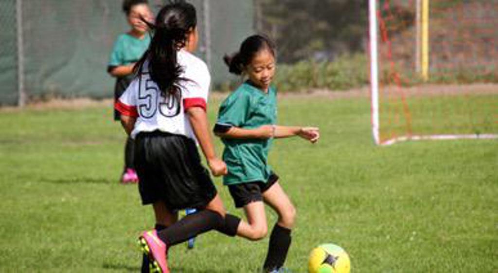 Monterey Bay Soccer Club