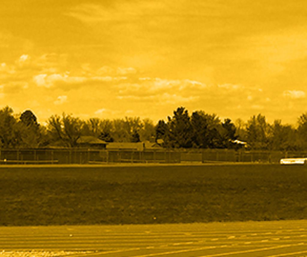 Warriors New Stadium Update: Arapahoe Warrior Athletics