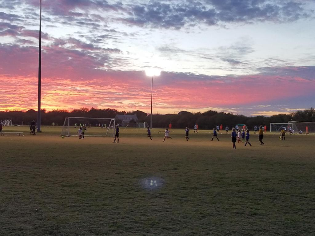 Weston Soccer Fields