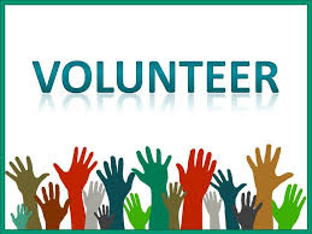 Image result for Volunteer for a Booster club