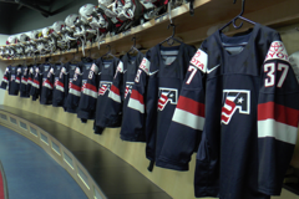 bd4fd57b0a7 USA Hockey Announces Rosters For 2018 Olympic/Paralympic Teams