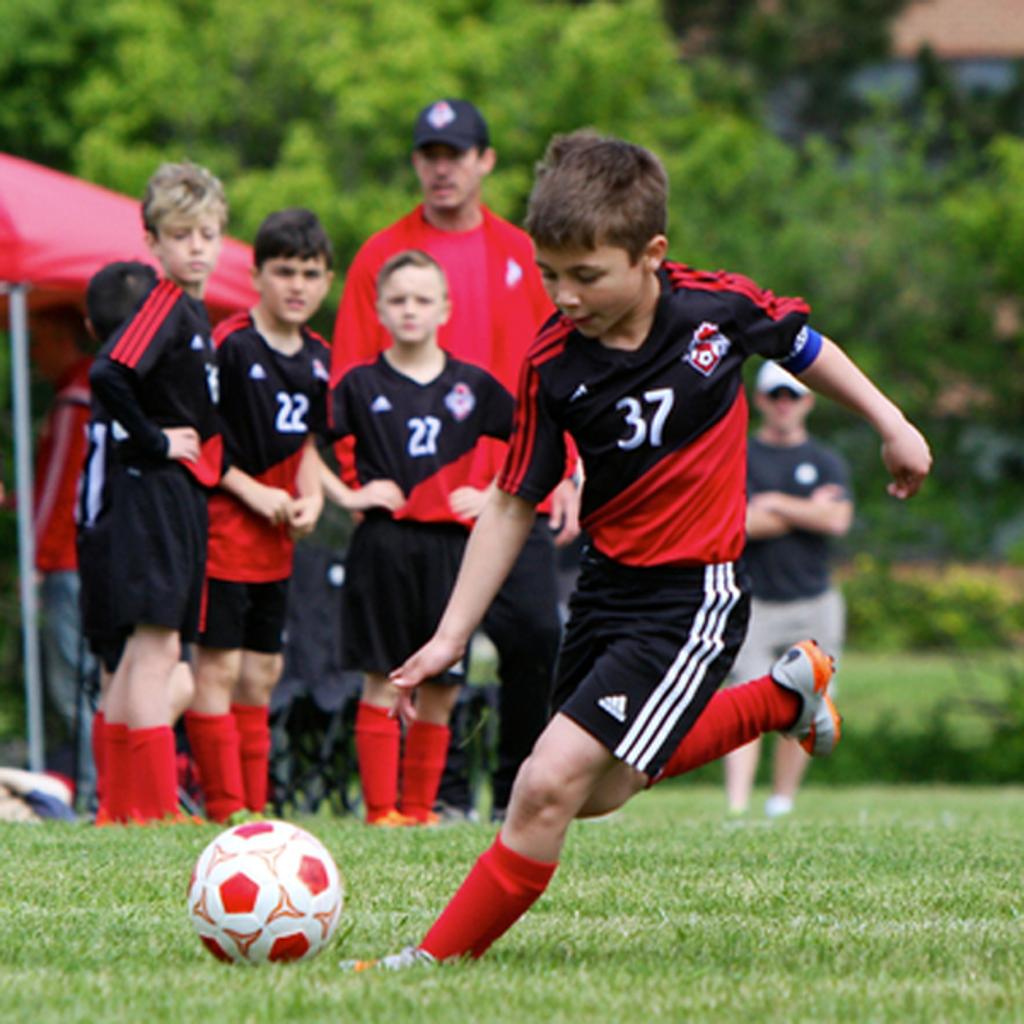 Dragon soccer ottawa