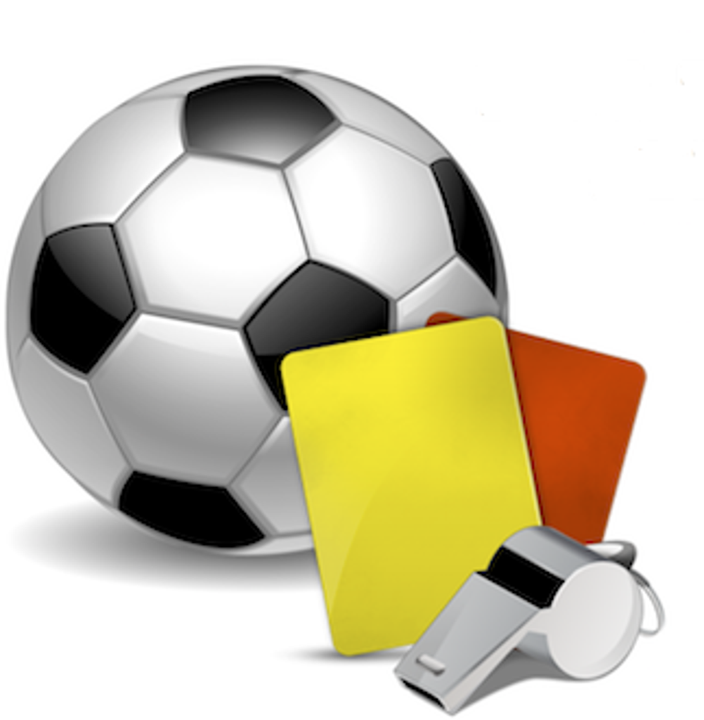 Image result for match officials ontario soccer