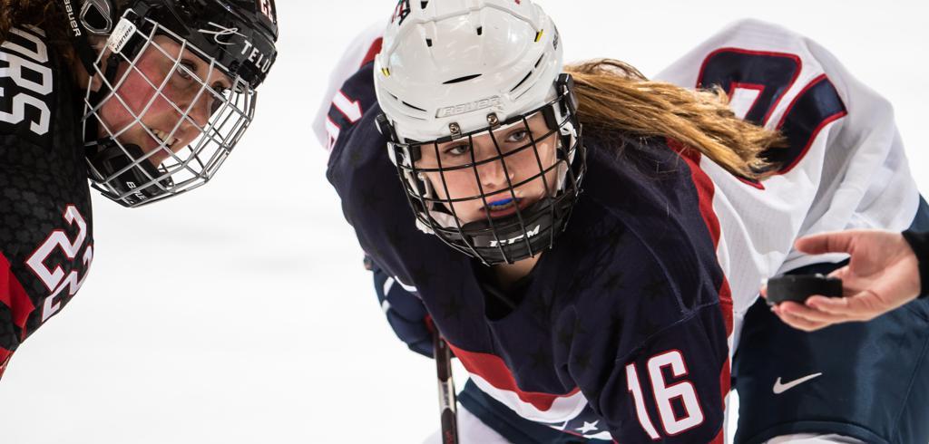 2019 womens ice hockey world championship scores