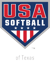 USA Softball of Texas State Office