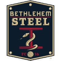 12. Bethlehem Steel FC