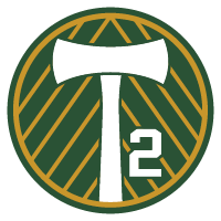 4. Portland Timbers 2