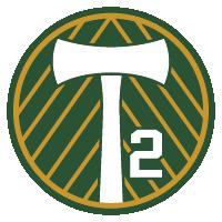 Portland Timbers 2