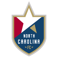 3. North Carolina FC