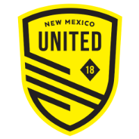 8. New Mexico United