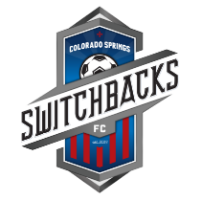 3. Colorado Springs Switchbacks FC