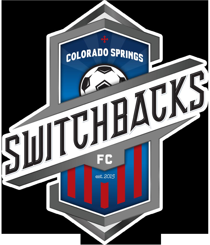 17. Colorado Springs Switchbacks FC