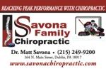 Savona sports web ad