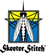 Skeeter-stitch