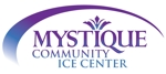 Mystique community ice center logo