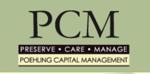 Poehling capital management