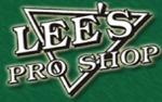 Lee s pro shop