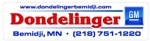 Dodlinger logo