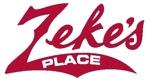 Zekes logo