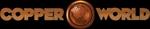 Copper world logo
