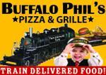 Buffalo phils banner
