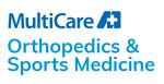 Multicare orthopedics sportsmedicine color