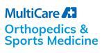 Multicare orthopedics sportsmedicine color