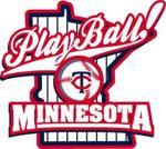 Play ball mn
