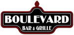 Boulevard bar and grill