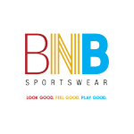 2013 bnb sportswear logo 7 vector color