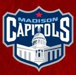 Mad caps logo