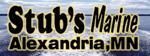 Stub s marine logo