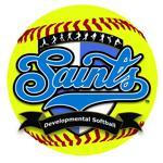 Saintssportsacademy_developmentalsoftballteam2014