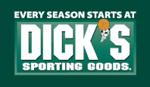 Dickssportinggoodslogo