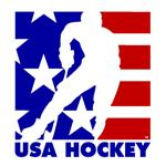 Usa hockey 47 logo