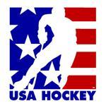 Usa hockey 47 logo