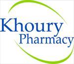 Khoury_pharmacy_logo