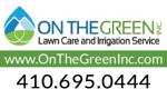 On_the_green_banner_8-29-14